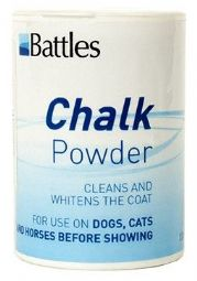 Chalk Powder 120g